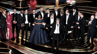"""""""Green Book: una amistad sin fronteras"""" se lleva el máximo galardón en los Oscar"""