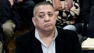 D'Elía se presentó en Comodoro Py y volverá a la cárcel para purgar su condena