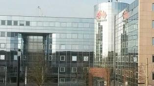 Huawei rechaza información de diario de EE.UU, sobre espionaje en África