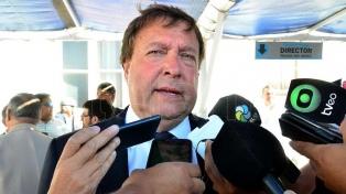Weretilneck busca fortalecer su partido tras la victoria del domingo