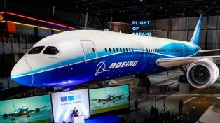 Los accionistas de Embraer aprobaron la fusión con Boeing