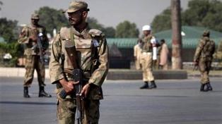 Denuncian la presencia de un submarino indio en aguas paquistaníes