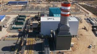 Adjudicaron una termoeléctrica a Central Puerto por $376,5 millones