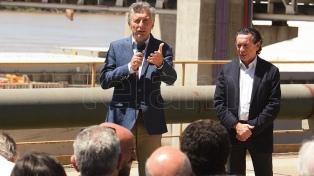 Macri anunció créditos para Pymes por $100.000 millones a tasas de entre 25 y 29%
