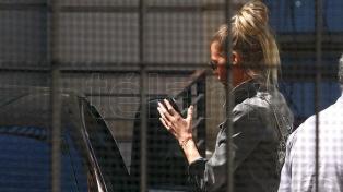 Berger declaró ante el fiscal que investiga a Scioli