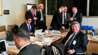 Analizaron en Suiza la transparencia y la estabilidad de los mercados de granos