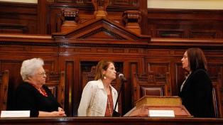 La Corte ordenó investigar a la perito que habría beneficiado a Néstor Kirchner