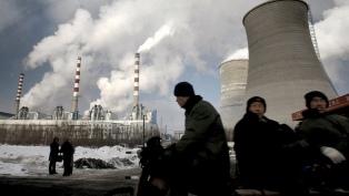Un 70% de las emisiones de dióxido de carbono no está sometido a ningún impuesto