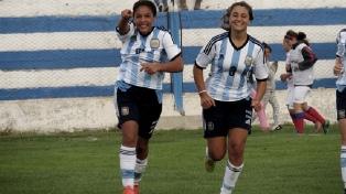 El seleccionado argentino femenino de fútbol debuta en Australia