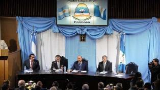 Trece distritos inician sesiones ordinarias