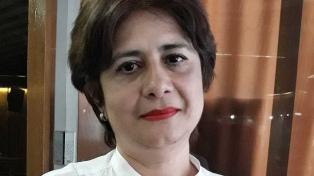"""Maduro """"habla de un país que no existe"""", afirmó una ex ministra chavista"""