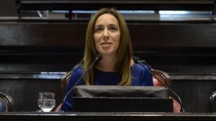 Vidal envió el pliego del juez Sergio Torres para la Corte bonaerense