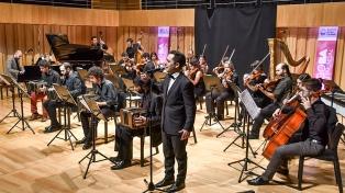 La Orquesta de Tango de la Universidad Nacional de las Artes editó su tercer registro discográfico