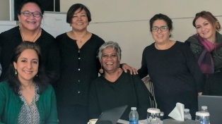Lanzan un proyecto mundial sobre cobertura de violencia de género