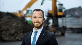 """Un ministro danés dice que """"agua y energía"""" serán los temas centrales de la visita de la reina"""