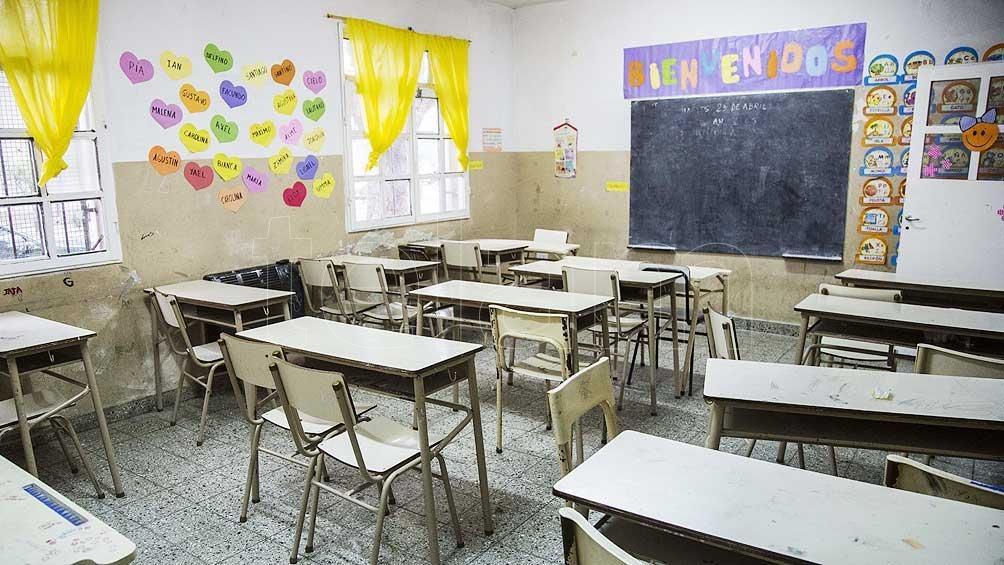 Los gremios docentes paran por tres días, salvo en seis provincias y CABA
