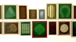 Se materializa la exposición que no pudo ser del artista argentino Lucio Dorr