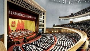 Beijing prevé que la economía crecerá entre 6 y 6,5% pese al conflicto comercial con EE.UU.
