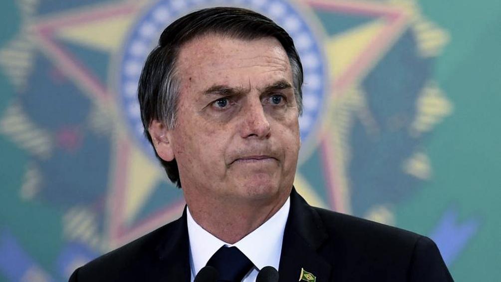 Presidentes de Brasil y Paraguay se dicen