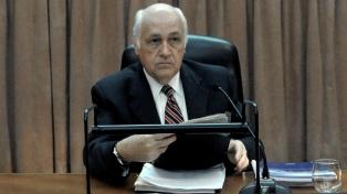 Falleció el juez Tassara, que debía juzgar a Cristina Kirchner por delitos en obras públicas
