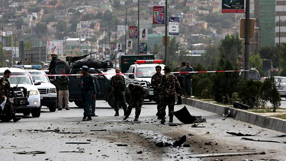 El Gobierno anuncia la muerte de 91 talibanes en una semana