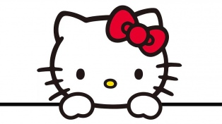 Hello Kitty debutará en Hollywood con 45 años de historia