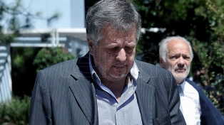 El procurador general le pidió a Stornelli que explique por qué no va a declarar