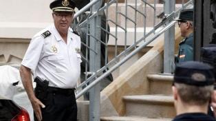 """""""La violencia estaba organizada"""", según jefe de operativo policial contra el referéndum secesionista"""
