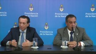 """Sica dijo que el Gobierno """"no encuentra causas de preocupación con respecto al tipo de cambio"""""""