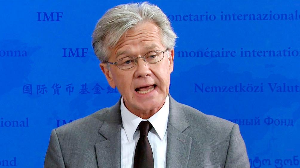 El FMI dice que apoya las reformas y las