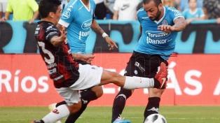 Belgrano le ganó un partido crucial a Patronato