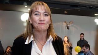 """""""Tenemos chances ahora que Weretilneck no es candidato"""", dijo Matzen"""