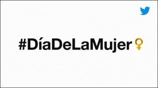 Twitter lanzó un emoji especial para el Día de la Mujer