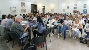 El gobierno convoca a una nueva reunión paritaria docente para el lunes
