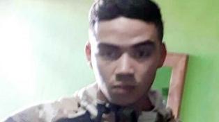 Un peligroso preso se fugó cuando tres policías se durmieron