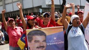 """El chavismo rechazó el informe """"sesgado"""" de DDHH de la ONU"""