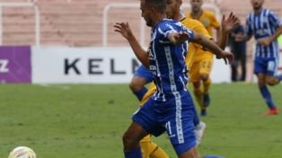 Godoy Cruz y Rosario Central repartieron puntos en Mendoza