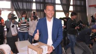Omar Gutiérrez, un nuevo eslabón de una cadena de 60 años de hegemonía provincial