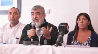 Unidad Ciudadana denunció irregularidades en las máquinas de votación