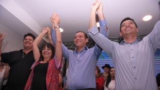 Gutiérrez fue reelecto por amplio margen