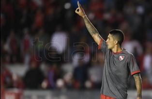 Independiente volvió al triunfo frente a Aldosivi