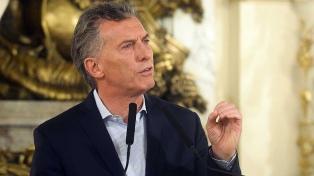 Macri cuestionó la liberación de un motochorro 24 horas después de asaltar a turistas griegos