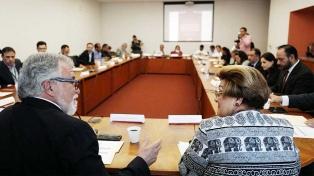 La CIDH pidió frenar la violencia por la orientación sexual en la región
