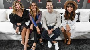 "Un culebrón al ritmo del reggaetón: ""La Reina del Flow"" llegó al cable"