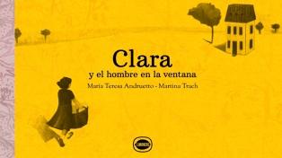 La Feria del Libro Infantil de Bologna nominó al sello Limonero entre los mejores de Latinoamérica
