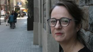 """Marta Sanz: """"El sentido común es en realidad ideología camuflada de verdad indiscutible"""""""
