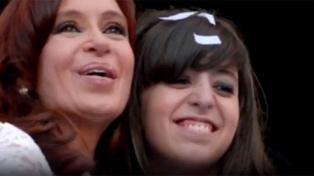 Un Tribunal autoriza a Florencia Kirchner a estar en Cuba hasta el 15 de abril