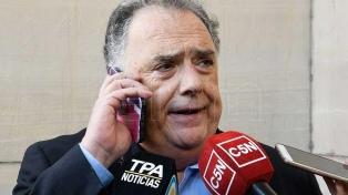 """Eduardo Valdés: """"Florencia Kirchner no está bien, tiene ataques de pánico"""""""