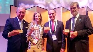 Empresarios argentinos participaron de la apertura del B20 en Japón