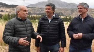 Lombardi anunció que Tecnópolis Federal se realizará por primera vez en la Patagonia, en Esquel